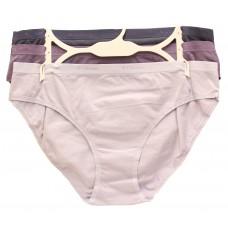 Columbia Four-Way Stretch Bikini 3-Pack Twilight/Plum Purple/Noctural LG