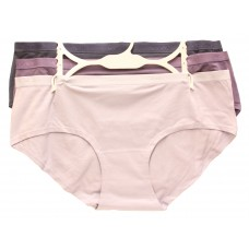 Columbia Four-Way Stretch Hipster 3-Pack Twilight/Plum Purple/Noctural LG