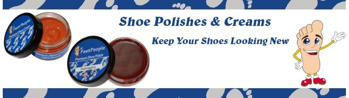 FeetPeople Premium Shoe Polish