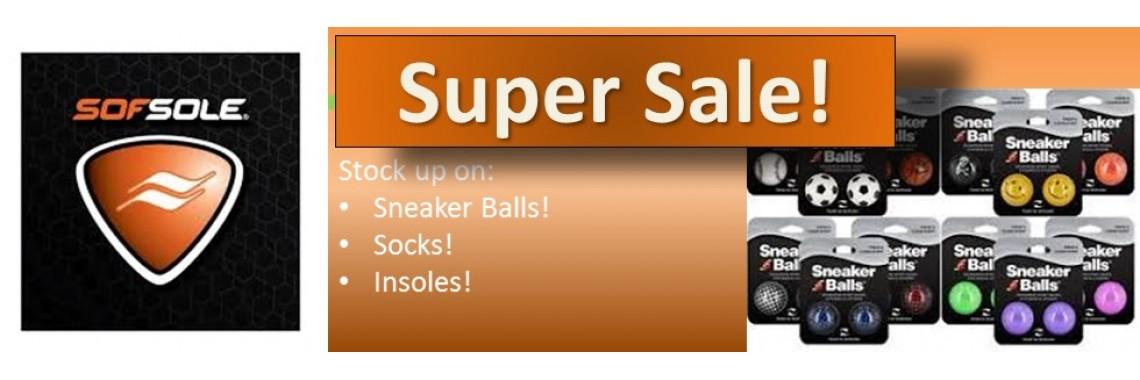 Sof Sole Super Sale