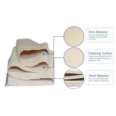 FeetPeople Professional Shine Cloth