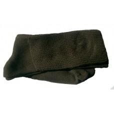 FootGalaxy Diabetic Socks (Brown)
