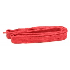 FeetPeople High Quality Fat Laces For Boots And Shoes, Fuchsia