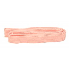 FeetPeople High Quality Fat Laces For Boots And Shoes, Pink