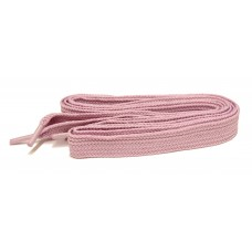 FeetPeople High Quality Fat Laces For Boots And Shoes, Lavender
