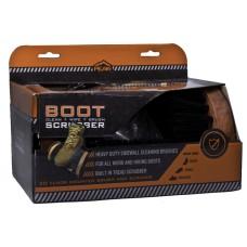 Peak Boot Scrubber