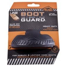 Peak Boot Toe Protector Black