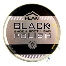 Peak Cream Tin Sm Black (1.12 oz)
