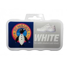 Penguin White Shine Sponge