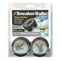 Sof Sole Sneaker Ball 1 Pair, Hockey Puck