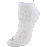 Sof Sole Women's Multi-Sport Lite Low Cut Socks 3 Pair, White, Women's Shoe Size 5-10