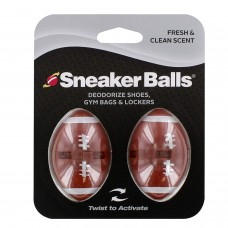 Sof Sole Sneaker Balls 1 Pair, Football