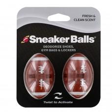 Sof Sole Sneaker Balls 1 Pair, Football