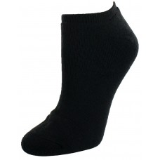 Sof Sole All Sport No Show Athletic Performance Socks, Black, Womens 5-10, 6-Pack