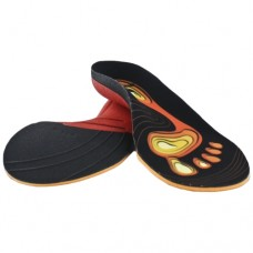 Sof Insoles Fit Series High Insoles (Mens 11-12)